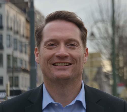 Walter VD Weiden