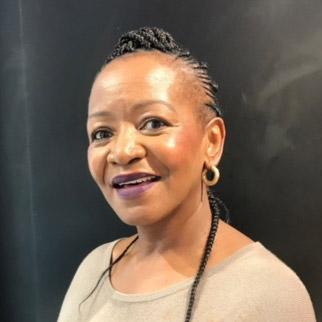 Cecilia Mamelodi-Onyadile