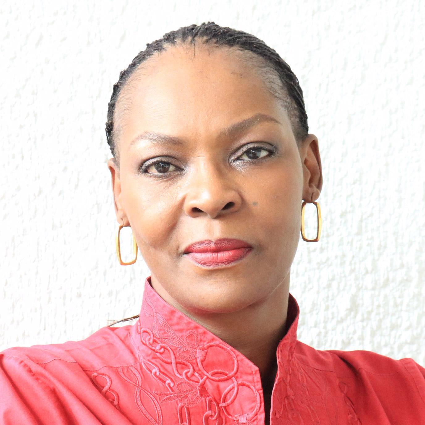 Annie Kithima Badjoko