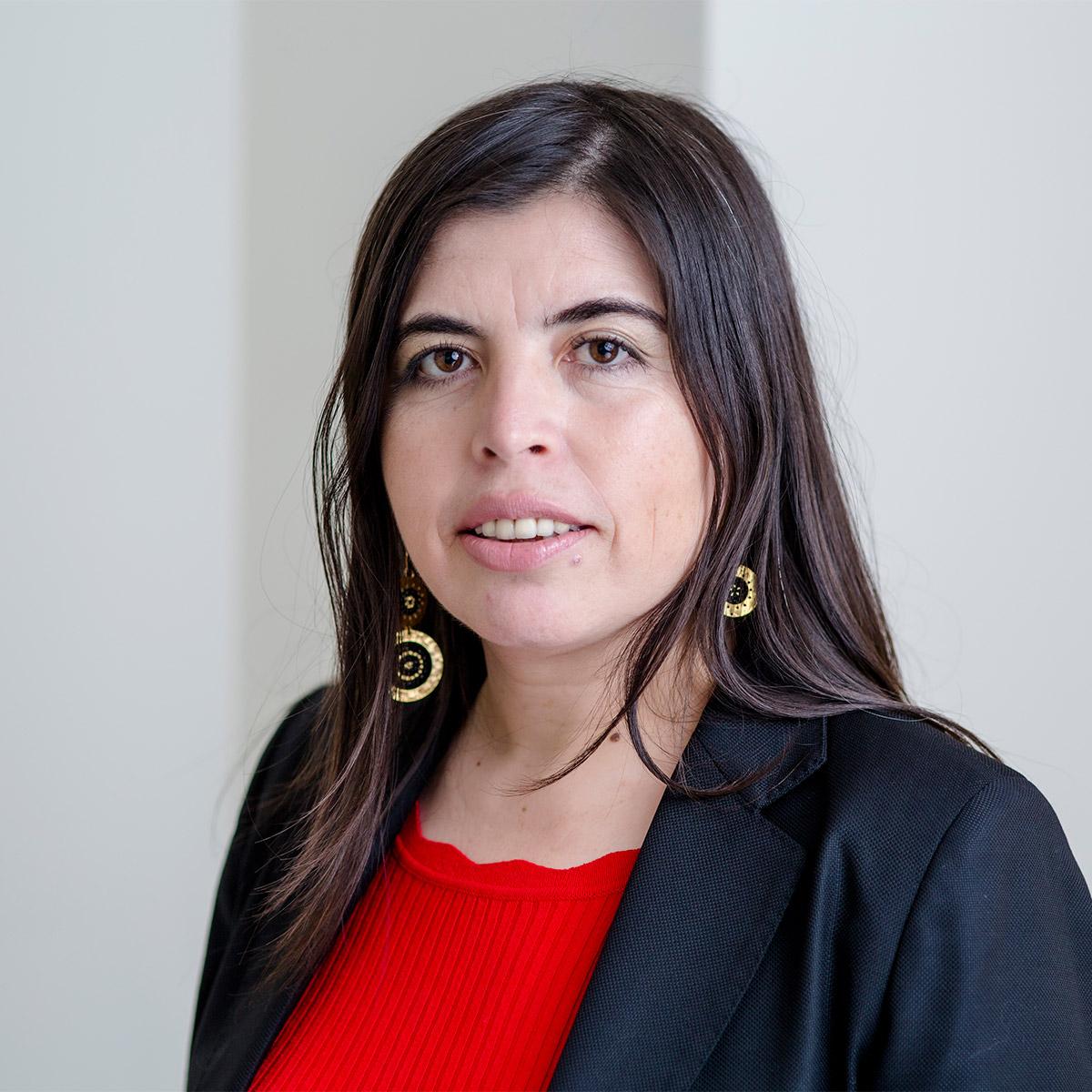 Geraldine Gonzalez Santibanez
