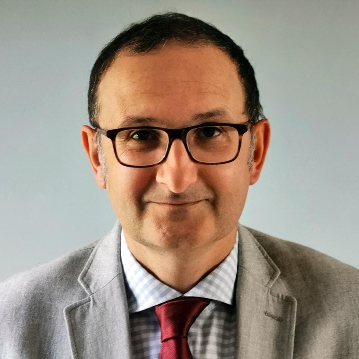 Roberto Ercole